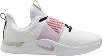 Nike Renew IN-Season TR9 Fitnessschuhe Damen weiß