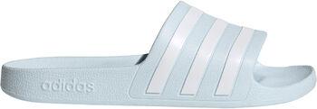 adidas Adilette Aqua Wellnesssandalen Damen blau