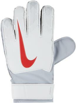 Nike Junior Match Torwarthandschuhe Jungen weiß