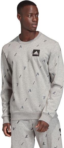 Must Haves Graphic Sweatshirt
