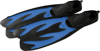TECNOPRO F5 Schwimmflosse Herren blau