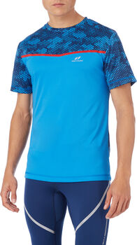 PRO TOUCH Aksel T-Shirt Herren blau