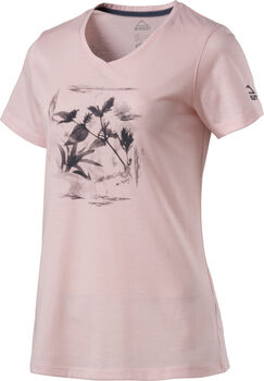 McKINLEY Active Kreina T-Shirt Damen orange