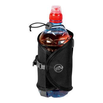 MAMMUT Add-on Bottle Holder Flaschenhalter schwarz