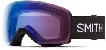 SMITH Skyline XL Skibrille schwarz
