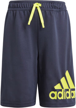 adidas Desgined 2 Move Shorts blau