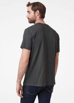 HELLY HANSEN HH Box T. T-Shirt kurzarm