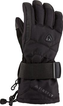 FIREFLY New Volker Snowboardhandschuhe schwarz