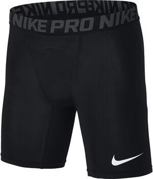 Nike Np Short Herren schwarz