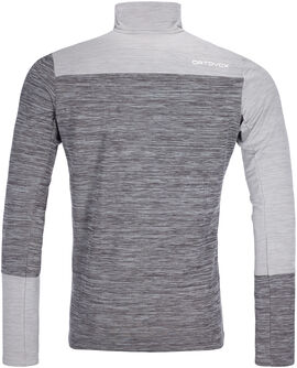Fleece Light Langarmshirt