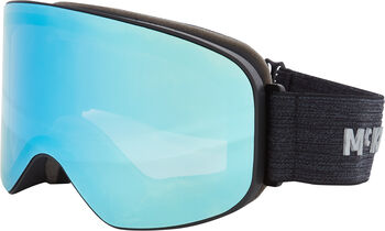 McKINLEY Flyte Revo Skibrille schwarz