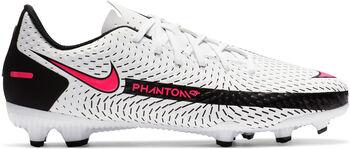 Nike Phantom GT Academy FG/MG Fußballschuhe weiß
