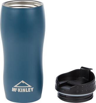 McKINLEY Thermobecher blau