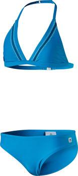 FIREFLY Triangel-Bikini Linda Mädchen blau