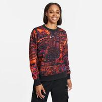 Sportswear Dance Fleece Langarmshirt