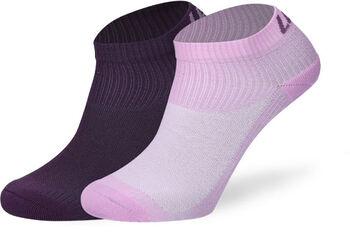 Lenz Running 3.0 2er-Pack Socken Herren rot