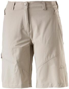 McKINLEY Manika Shorts Damen grau