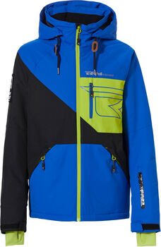 Rehall Maine Skijacke blau