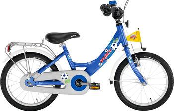 """PUKY ZL 16-1 Alu Fahrrad 16"""" blau"""