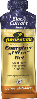 schwarze Johannisbeere Energizer Ultra Gel