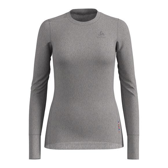 Natural 100% Merino Warm Unterhemd