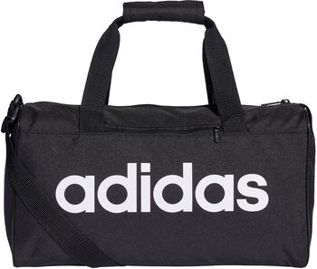 ADIDAS Lin Core Duffel Sporttasche schwarz