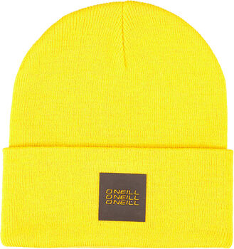 O'Neill Bm Triple Stack Mütze gelb