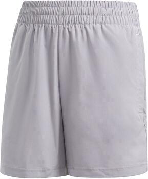 adidas Club Shorts grau