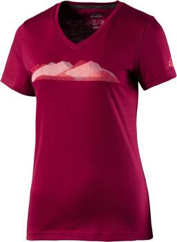 McKINLEY Activeilan T-Shirt Damen lila