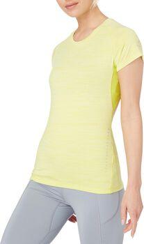 ENERGETICS Eevi II T-Shirt Damen gelb