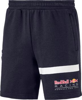 Puma Red Bull Logo Shorts Herren blau