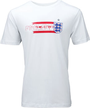 ENERGETICS EM 2020 Fan T-Shirt cremefarben