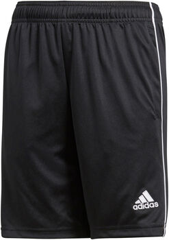 adidas Core 18 TR Shorts Jungen schwarz