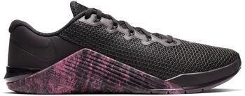 Nike Metcon 5 Fitnessschuhe Herren schwarz