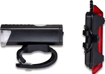 CUBE RFR Power Licht-Set  weiß