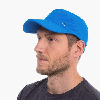 SCHÖFFEL Windhuk Kappe blau