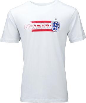 ENERGETICS EM 2020 Fan T-Shirt Herren cremefarben