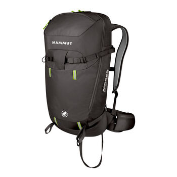 MAMMUT Light Removable 3.0 Airbag 30 Liter Lawinenrucksack grau