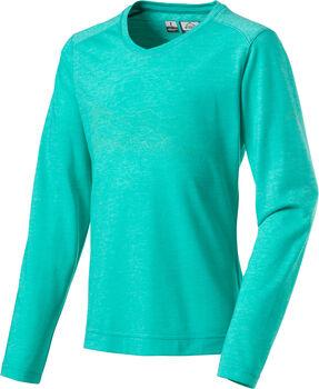 McKINLEY Bubba Shirt Mädchen blau