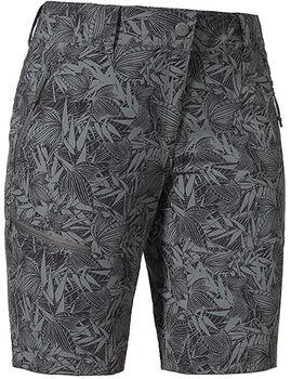 SCHÖFFEL Shorts Toblach2 Damen grau