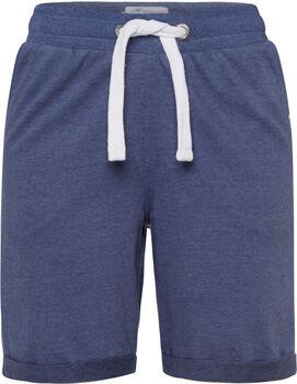 Roadsign Short Damen blau