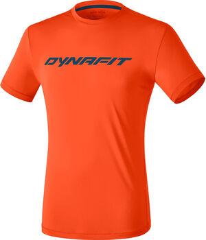 DYNAFIT Traverse T-Shirt Herren orange