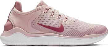 Nike  Free RN 2018 Laufschuhe Damen lila
