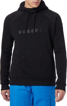 FIREFLY Garry Kapuzensweater Herren schwarz