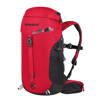 MAMMUT First Trion 12L schwarz