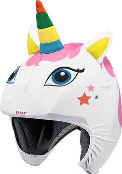 Barts 3D Helmmütze weiß