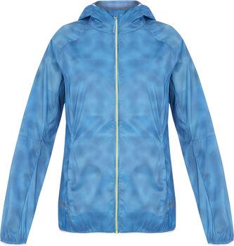 McKINLEY  Pampo DamenJacke,90% Polyamid 10% EL, blau