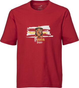ENERGETICS EM 2020 Fan T-Shirt pink