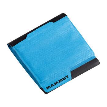 MAMMUT Smart Wallet Light blau
