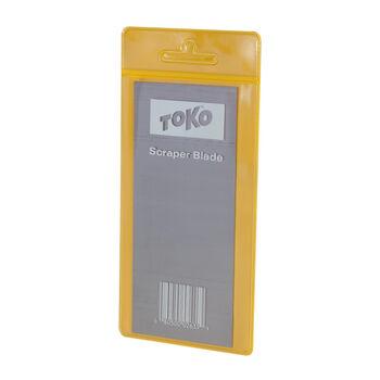 Toko Steel Scraper Blade weiß